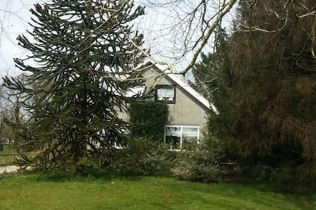 Oude betuwse boerderij - Eck en Wiel - House