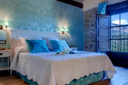 Hotel Real Posada de Liena - Murillo de Gállego - Bed & Breakfast