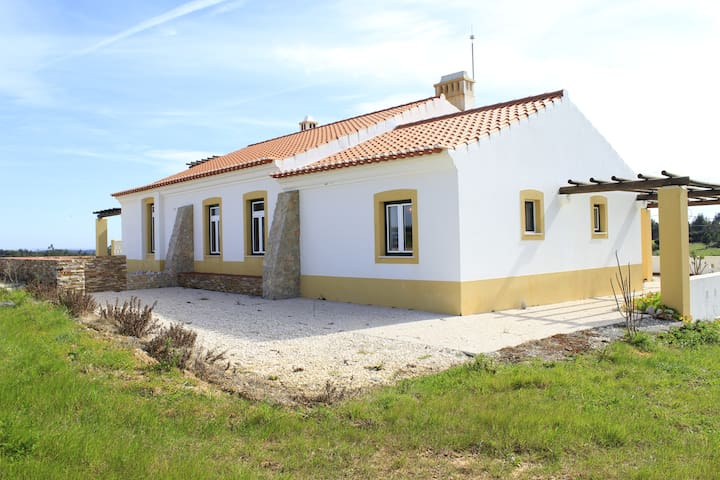 AL Accessos Alentejo-Algarve 5 min - São Teotónio