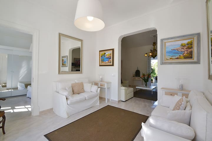 R.137 Beautiful house 100m from the beach - Colonia de Sant Pere - Casa