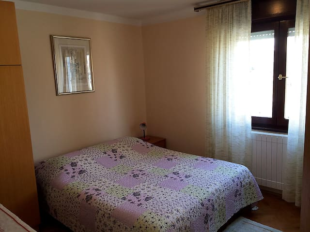 cosy apartment near Opatija - Kastav - Departamento