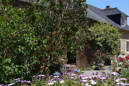 Petite maison proche presqu'île Crozon/Douarnenez