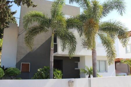 Emilia Luxury 4B/R Villa - Agios Athanasios - Villa