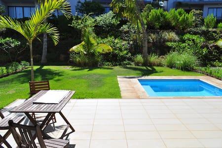 3 bedrooms Villa Azuri - Roches Noires - Villa