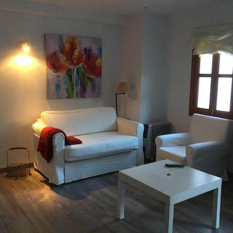 Fantástico apartamento en Bunyola - Bunyola - Apartment