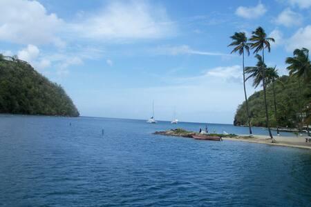 Lost Our Marbles Catamaran Sailing
