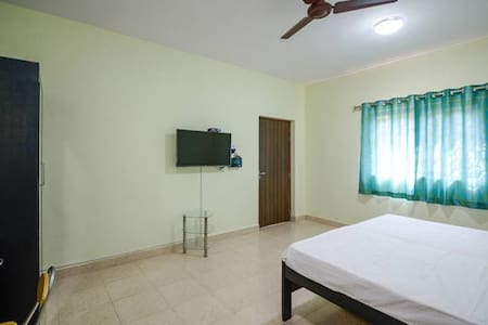 SUNSHINE PARK HOMES  - STUDIO 3 - Colva Beach - Colva - Apartment