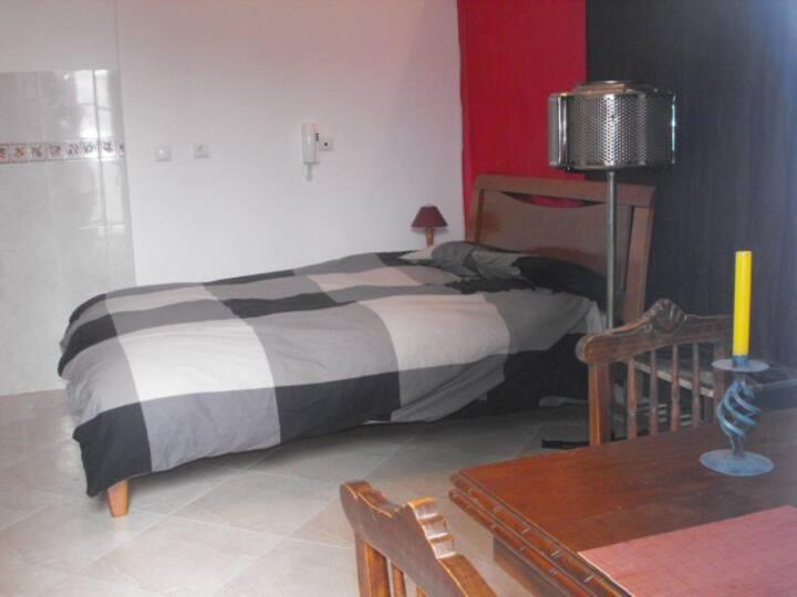 Apartment Studio in ReguengosCenter