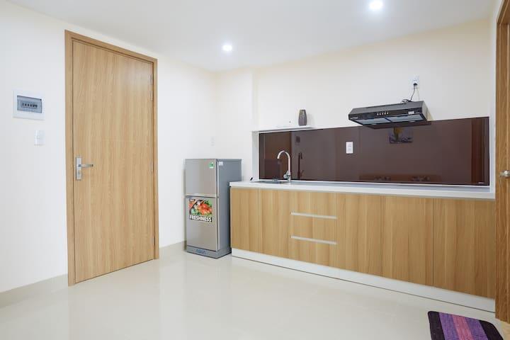 Van Tro My Khe beach apartment 4