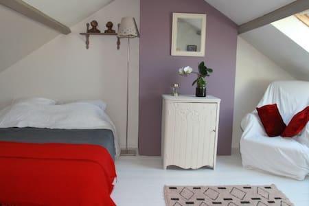 Room for rent Homestays - Rezé - Rivitalo
