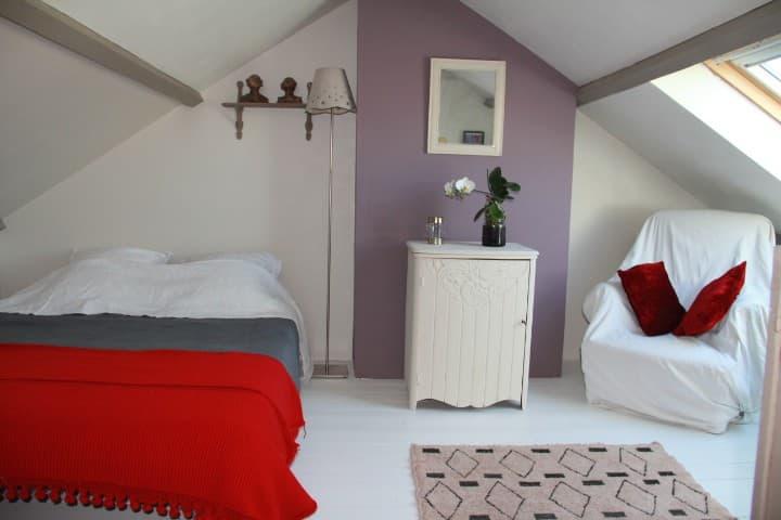 Room for rent Homestays