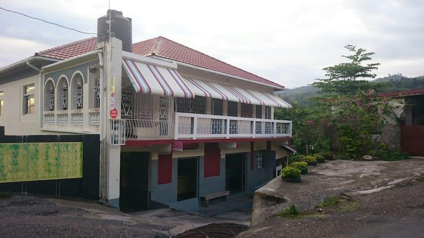 Rural Clarendon Jamaica - Red Hills District , Clarendon Parish, JM - Ev