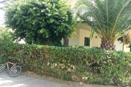 appartamento in villaggio - Villapiana Scalo