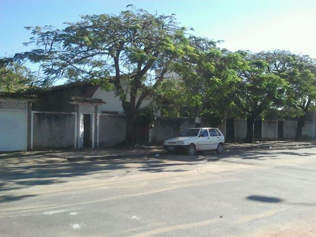 LINDA CASA EM NOVA ALMEIDA/ES - Nova Almeida