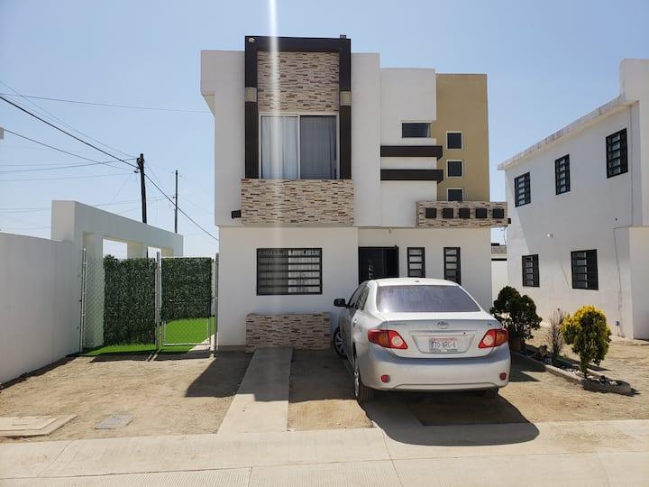 Casa cerca del Estero Beach