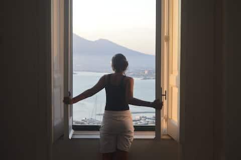 """Le suite del Castello  """"La finestra"""""""