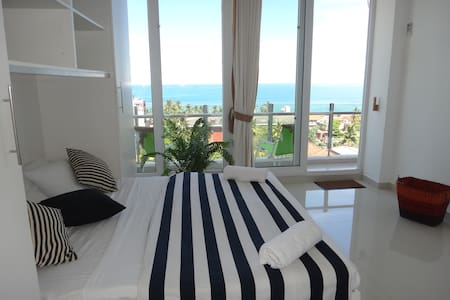 Sea View Residencies Colombo - Apartment