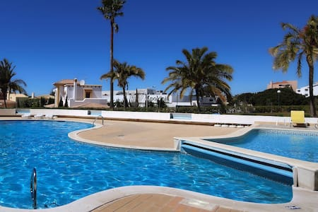 Luxury Algarve Beach Sea View - Albufeira