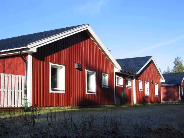 Modern House 1-20 beds, Meet our reindeer - Jokkmokk