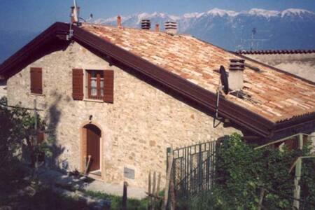 Kleines Apartment für Zwei - Muslone - Appartement