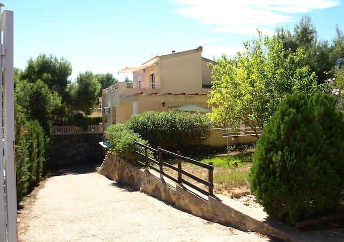 Casa en urbanizacion en lamontaña - Vilamarxant - Huis