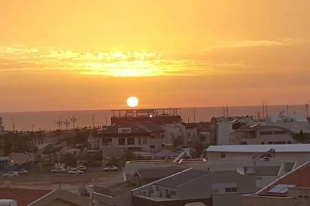 A great penthouse stunning view - ראשון לציון - Huoneisto