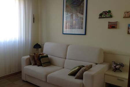 Accogliente villa friendly  - Municipio Roma X - 別荘