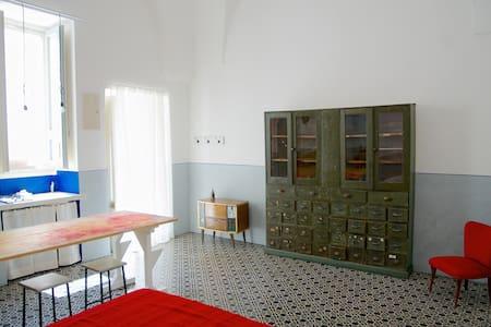 studio historical centre Presicce - Presicce