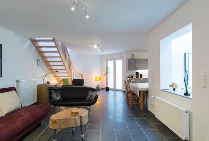 Individual Apartement in Neuss