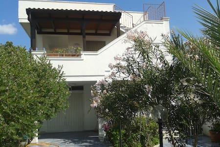 Villa vacanza in Salento (1° piano) - Presepe - Wohnung