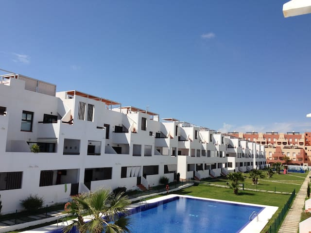 Apartamento 2 Dormitorio Vera Playa - Vera - Lägenhet