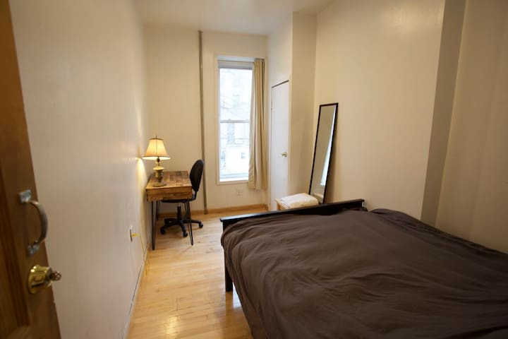 nice room in bedstuy D