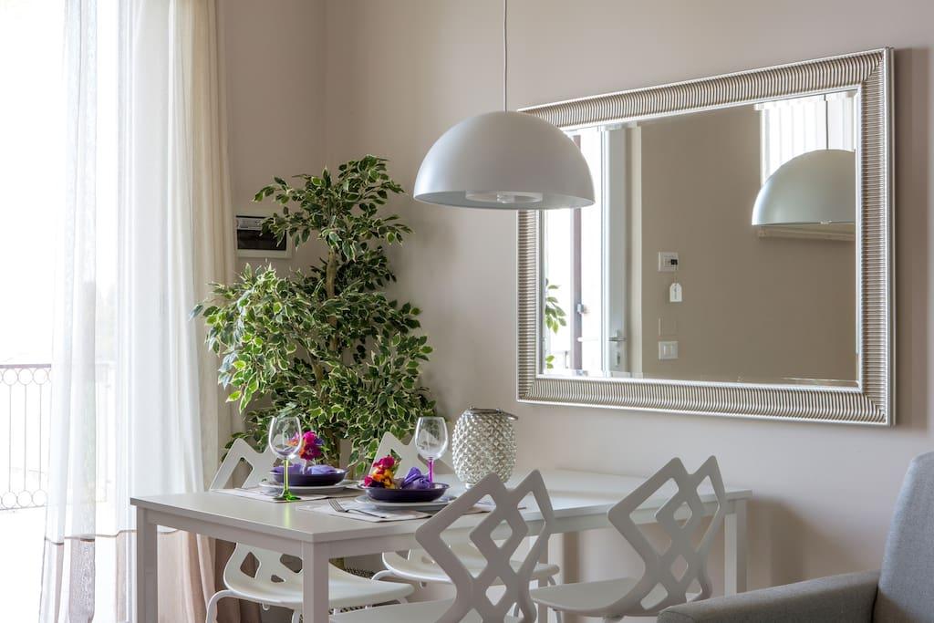 Florbela cozy flat lago di garda appartamenti in affitto for Appartamenti lago di garda affitto agosto