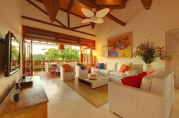Casa de praia, Trancoso, Terravista.