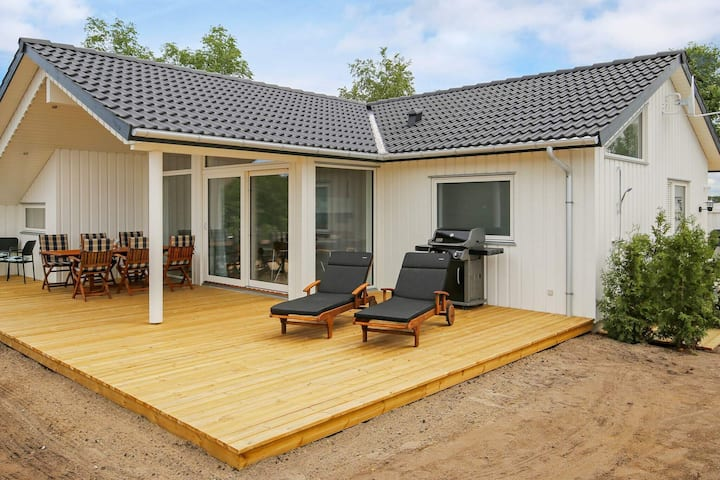 5 star holiday home in Slagelse