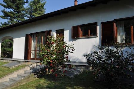 Your house for the Fair di Rho Mi - Lainate