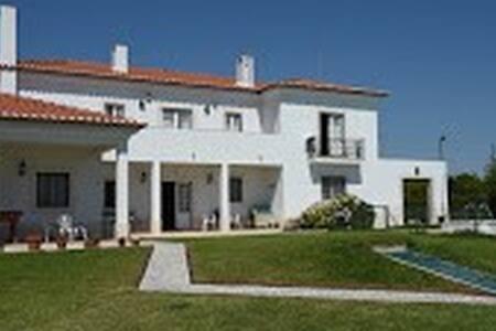 Quinta das Amendoeiras II - Palmela - Villa