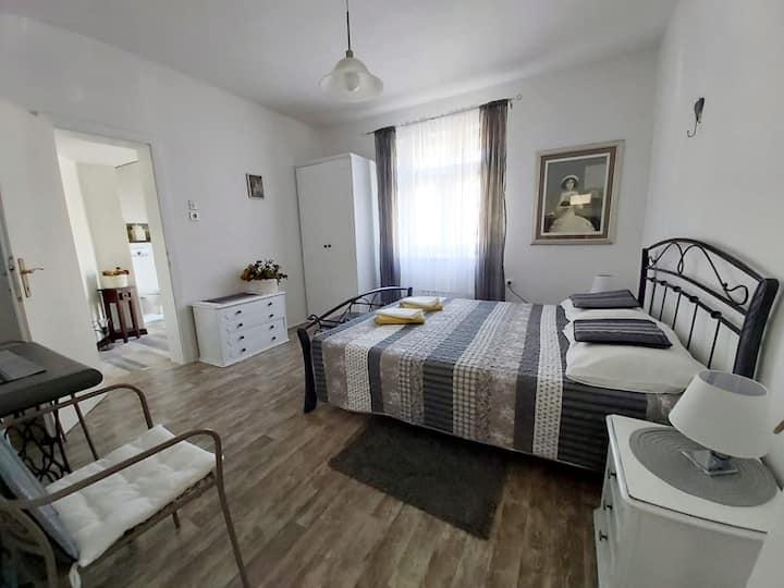 2 Rooms Regina -  pokoj 2.os. z prywatna lazienka