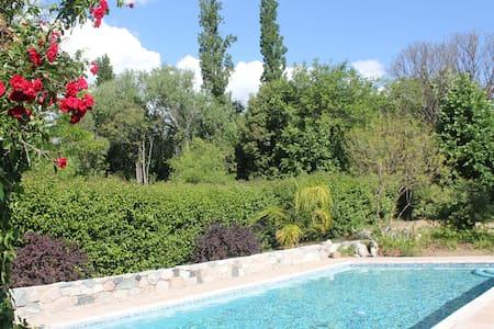 La Casa de Wanda : Relaxing paradise - Stuga
