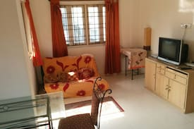 1 BHK Apartment near Deshpriya Park