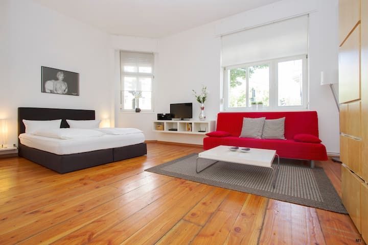 primeflats - City Apartment Prenzlauer Berg 1