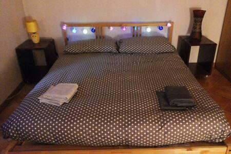 """""""Al 116"""" a cosy room in S. Giovanni"""