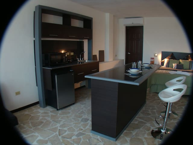 Nice and confortable apartment - Tegucigalpa - Byt