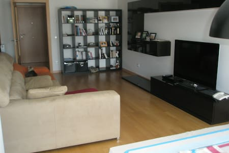 VITORIA EUROPEAN GREEN CAPITAL  - Apartment