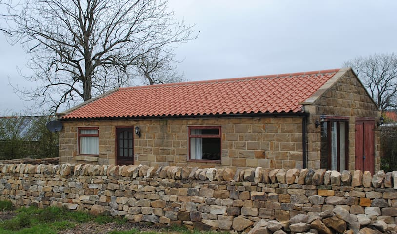 Daisy Cottage, 2 bedroom, lovely views - Goathland - Bungalow