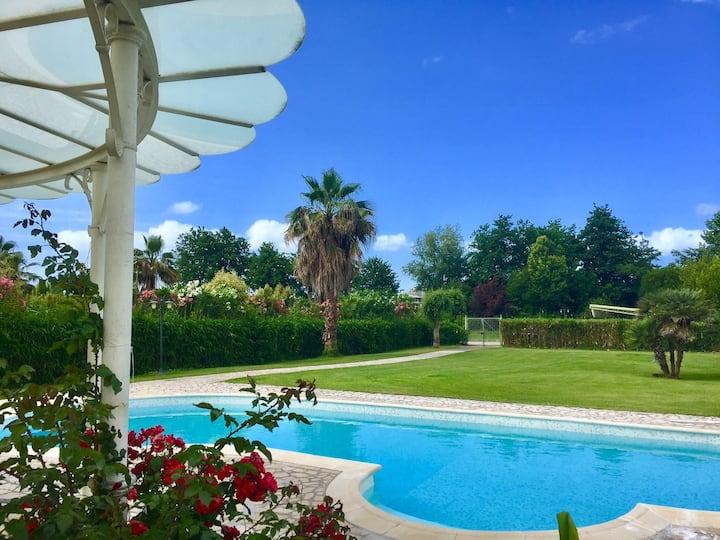 ❤️ Luxury Villa with pool  ❤️
