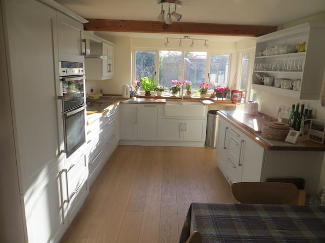 Pretty Cottage in North Norfolk - Aldborough Norwich - Rumah