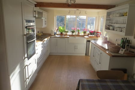 Pretty Cottage in North Norfolk - Aldborough Norwich - Huis