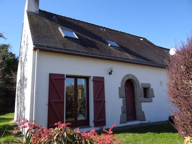 maison idéale famille à Ploemeur - Ploemeur - Dom