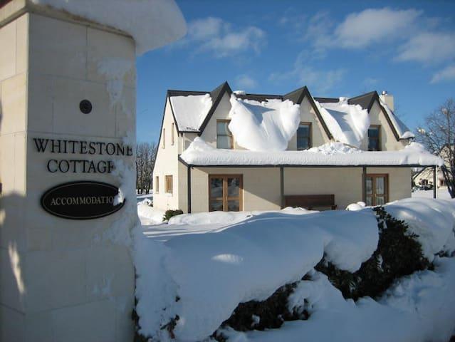 FREE SKY & WIFI, Cottage, Sleeps 6 - Methven - Casa